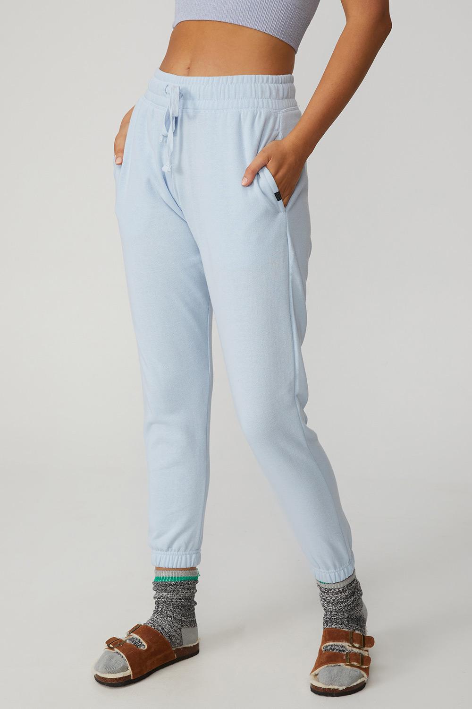 Pantalon de trening Gym albastru