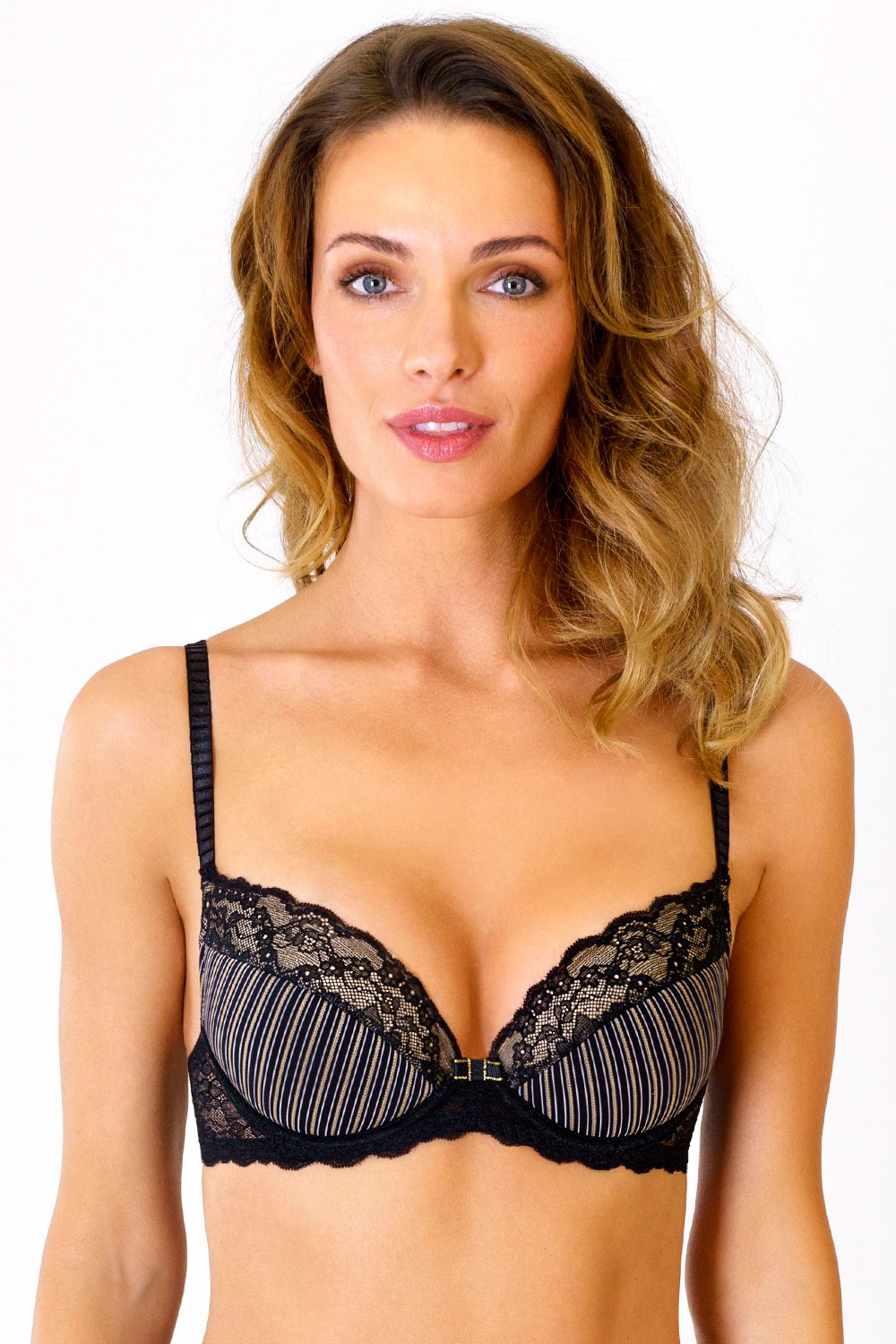 Sutien Gold Line Push-Up