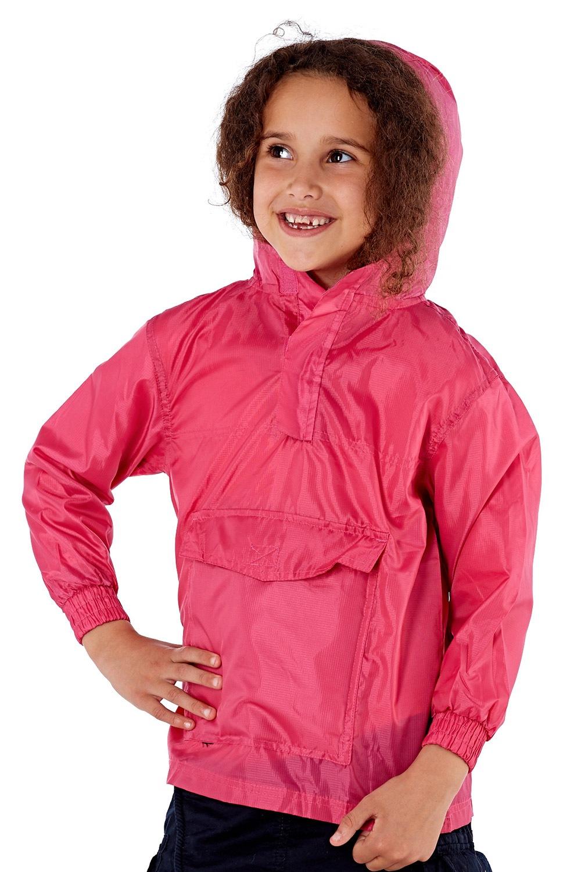 Jacheta copii roza pliabila ProClimalite de la ProClimate