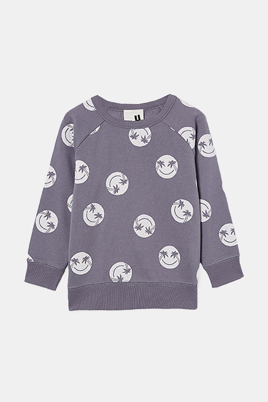 Bluză pentru baieți Smile