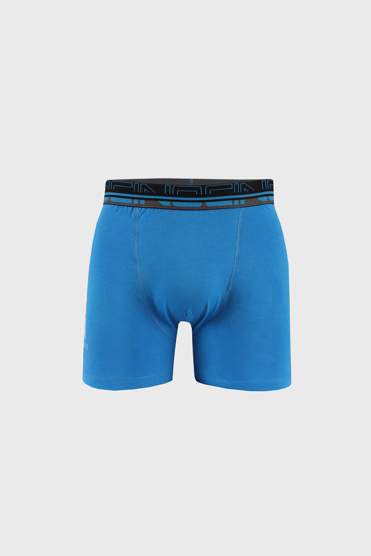 Boxeri Kipp, albastru