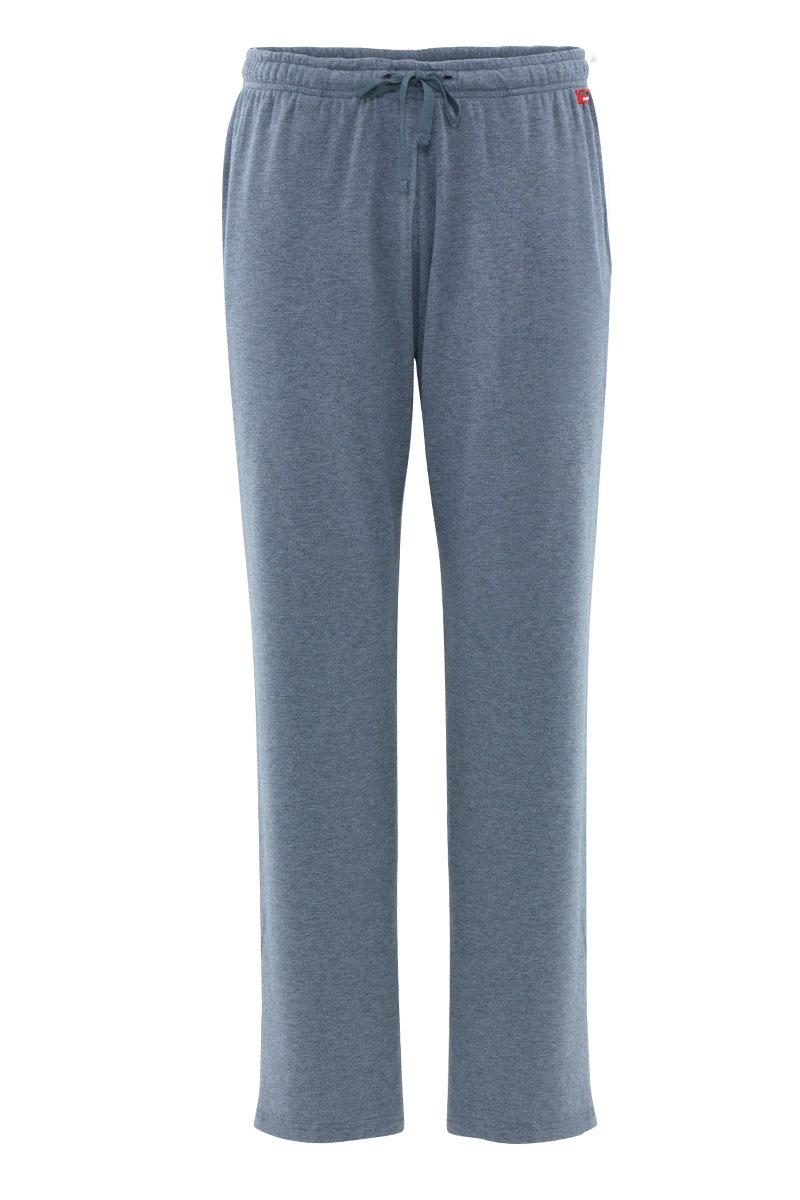 Pantalon barbatesc din material functional Thermal Homewear
