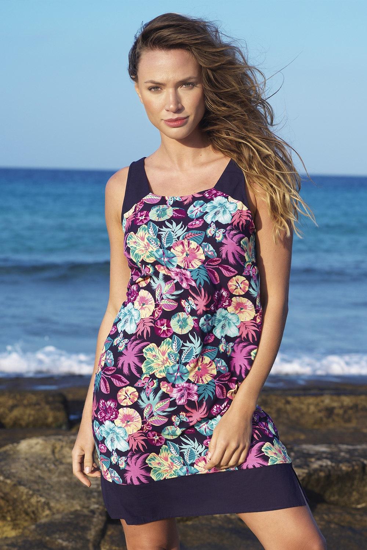 Rochie de plaja Fiona I