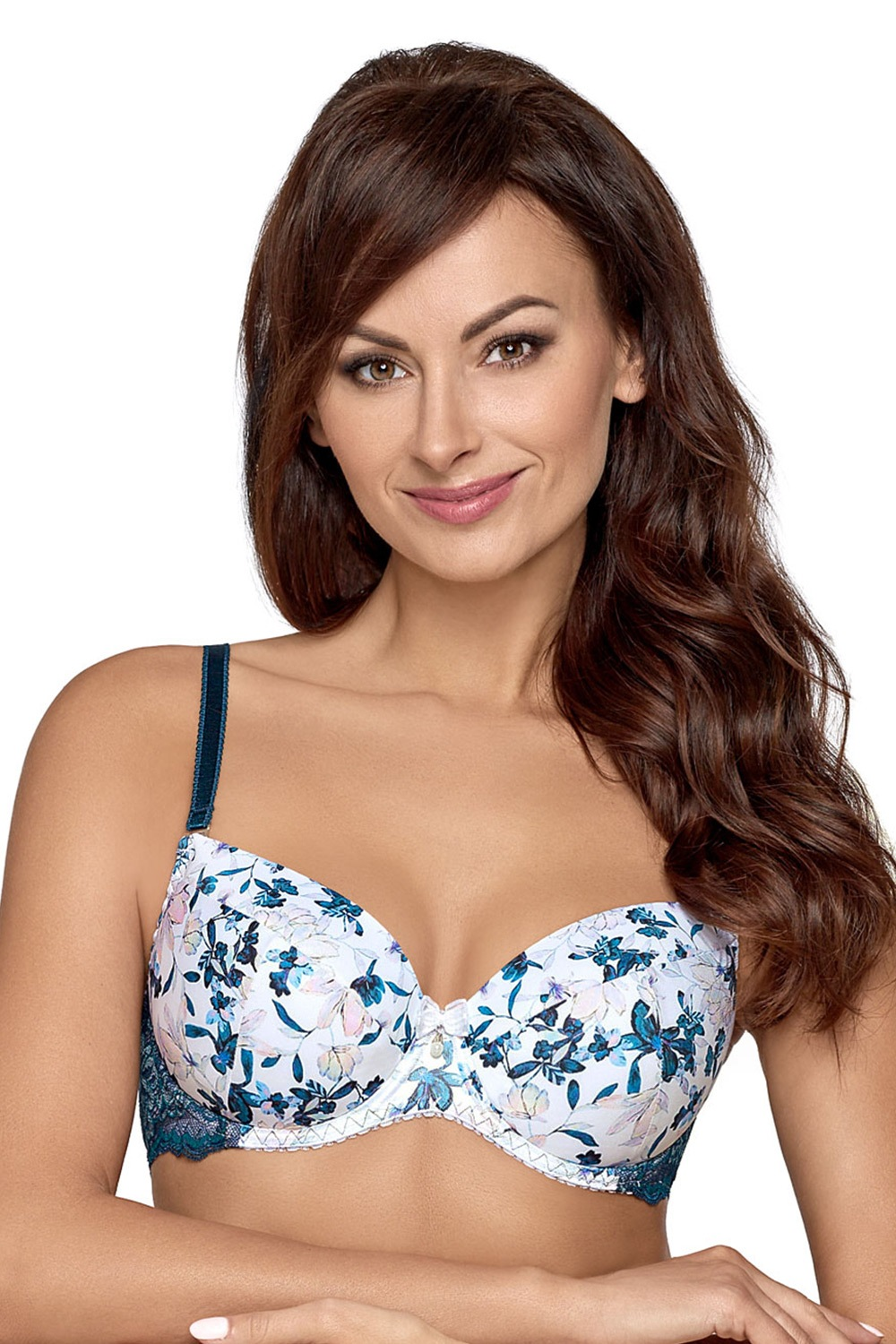 Sutien Frozen Valley Push Up de la Avalingerie