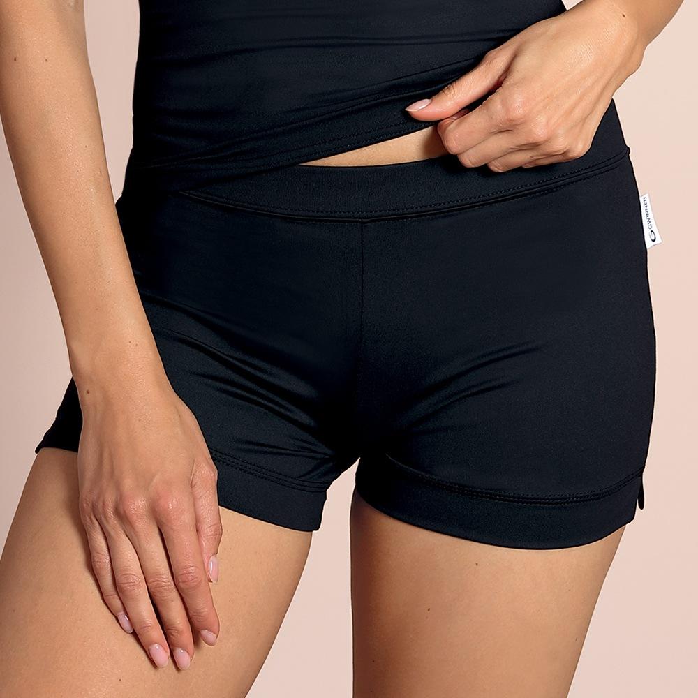 Pantalon scurt de sport Ada II, din microfibră
