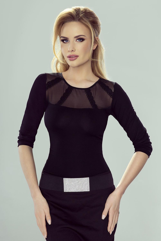 Bluza eleganta de dama Adelajda