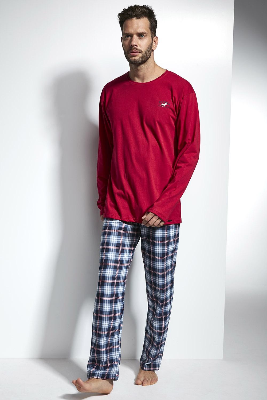 Pijama barbateasca CORNETTE Alaska 2