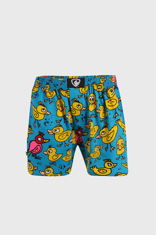 Șort Represent Exclusive Ali Happy Ducks