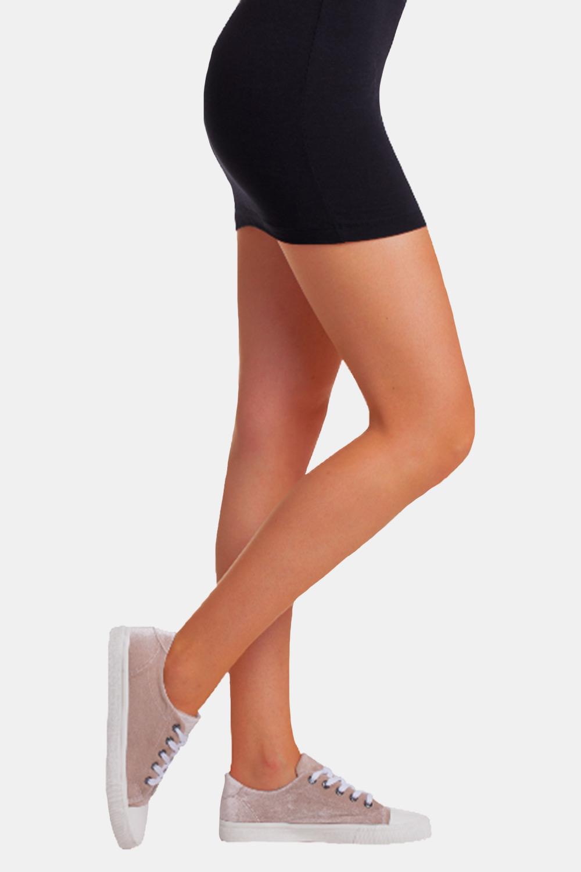 Dres dama Bellinda Sneakerstyle 20 DEN amber
