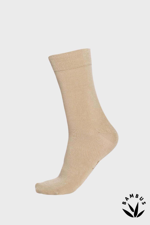 Șosete Bellinda Comfort cu fibre de bambus