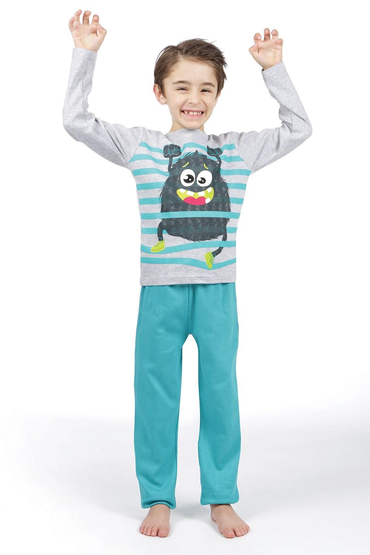 Pijama baietei CTM Garcon