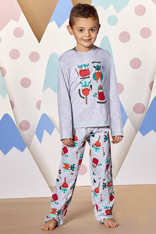 Pijama baieti Viking