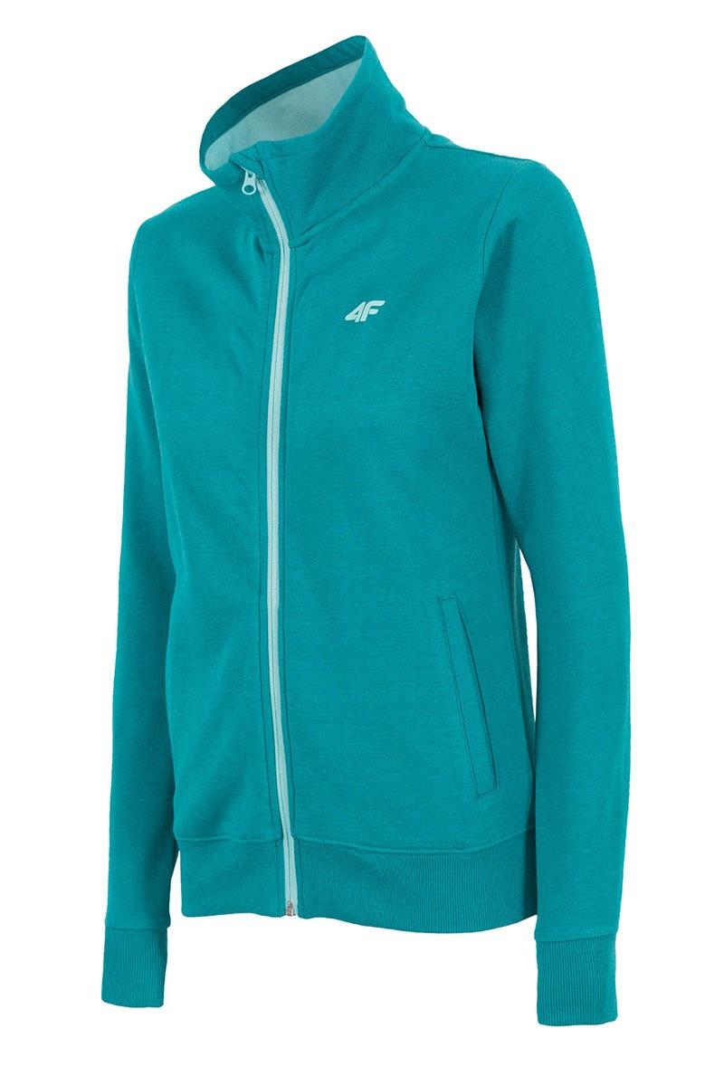 Bluza sport de dama Greeny