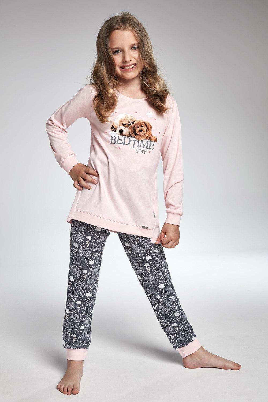 Pijama fetite Cornette Bedtime Story