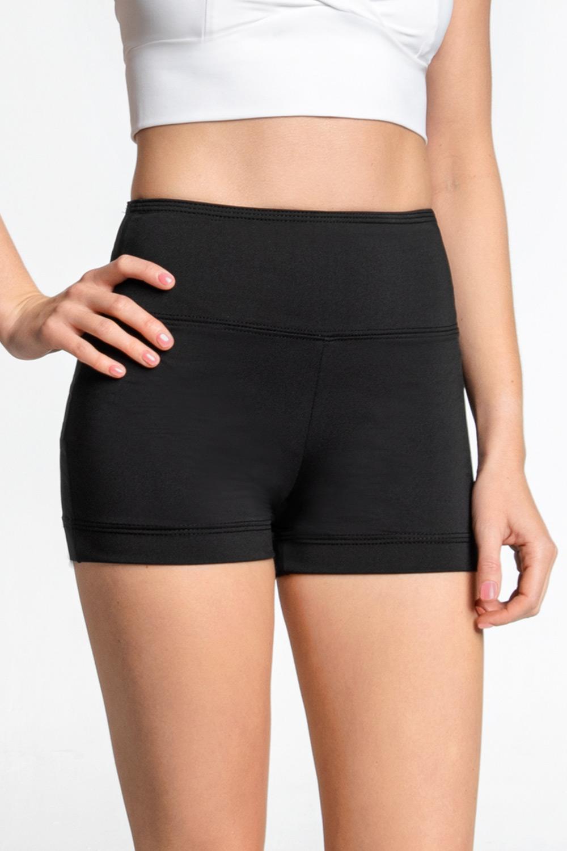 Pantalon scurt sport damă Belly II