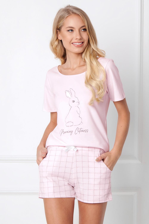 Pijama dama Bonnie, scurt