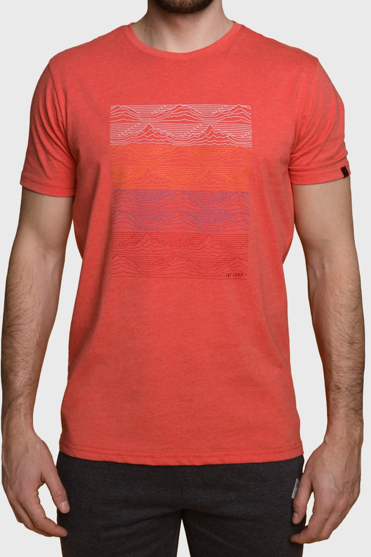Tricou LOAP Boelf, roșu