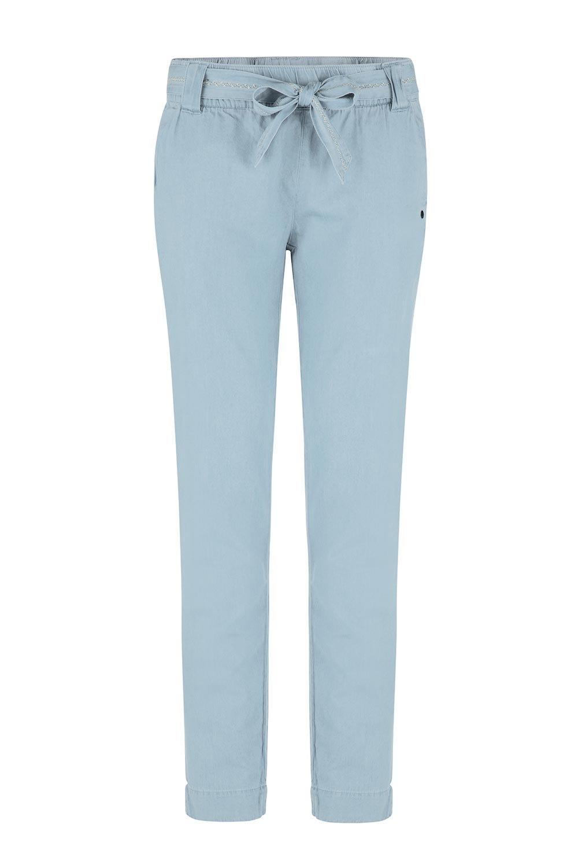 Pantalon albastru pentru femei LOAP Nely
