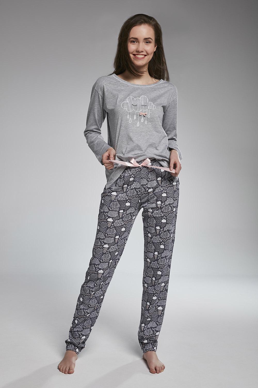 Pijama fete Cornette Cloud