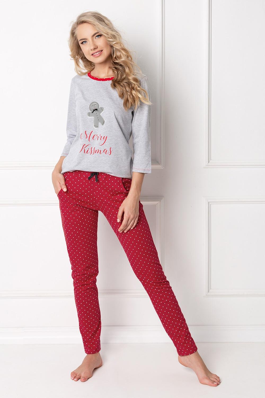 Pijama dama Cookie, lunga de la Aruelle