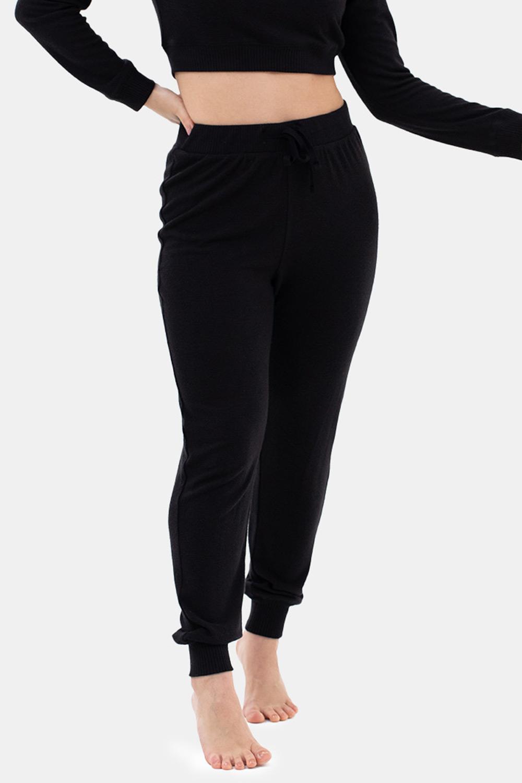 Pantalon Calm Black