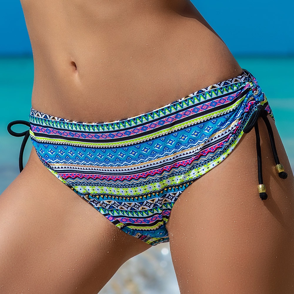 Slip costum de baie Long Beach
