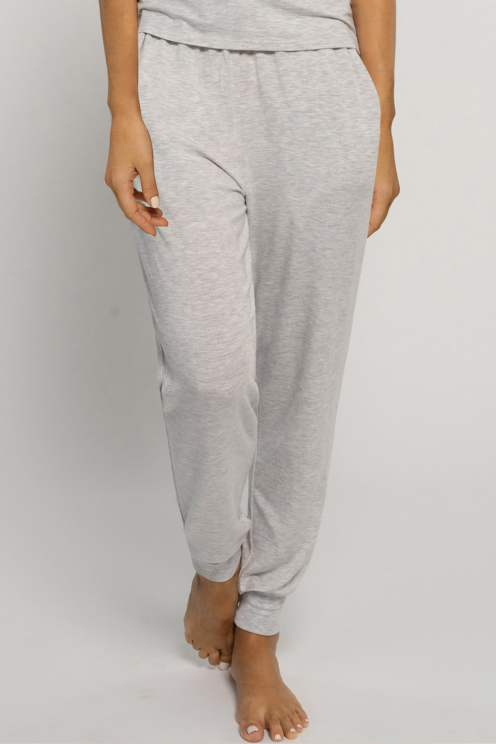 Pantalon pijama Heather de la Dorina