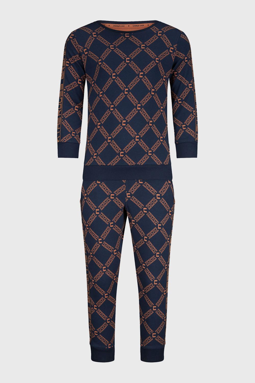 Pijama baieti Ornament