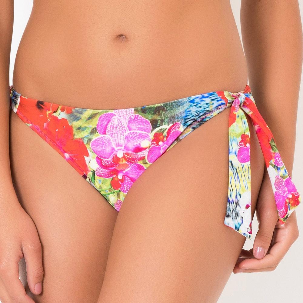 Slip costum de baie Playa Samara Salvia