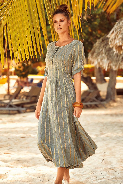 Rochie de plaja Fifi
