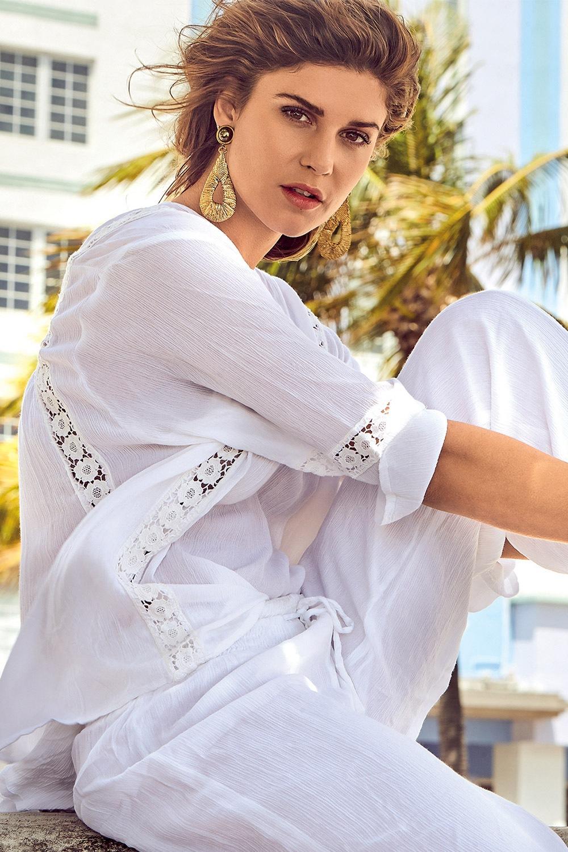Bluza dama David Beachwear Delhi