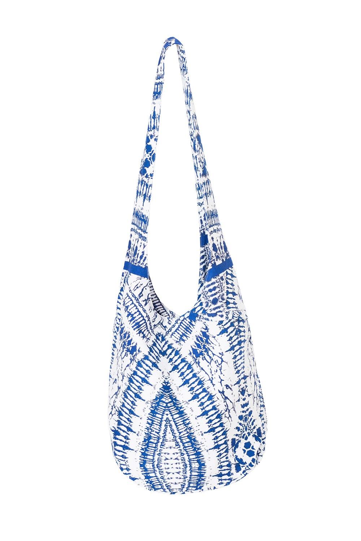 Geanta plaja de la brand-ul italian david Beachwear Graphic