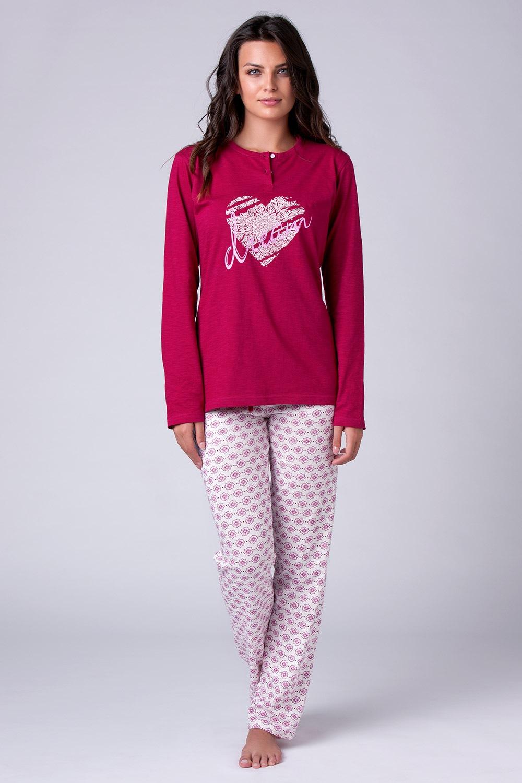Pijama Dama Jersey Dream