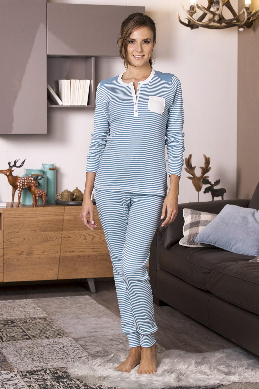 Pijama dama Janine