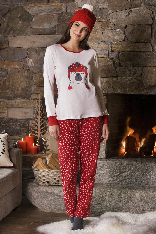 Pijama dama Cynthia