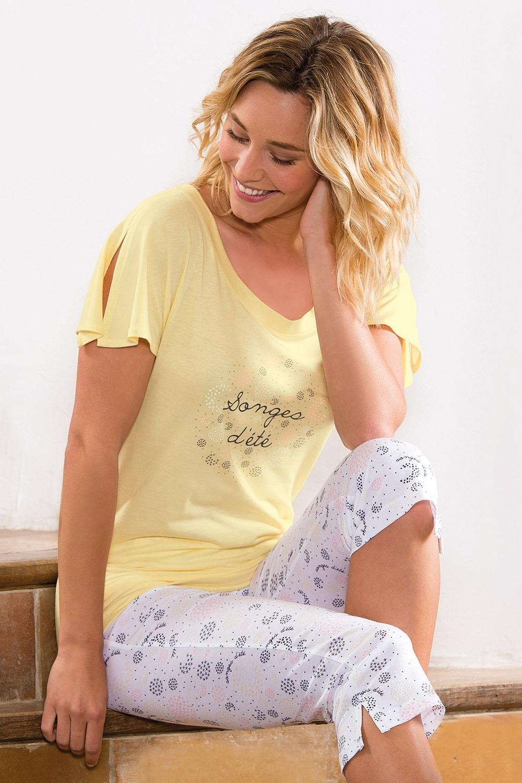 Pijama dama Onirique
