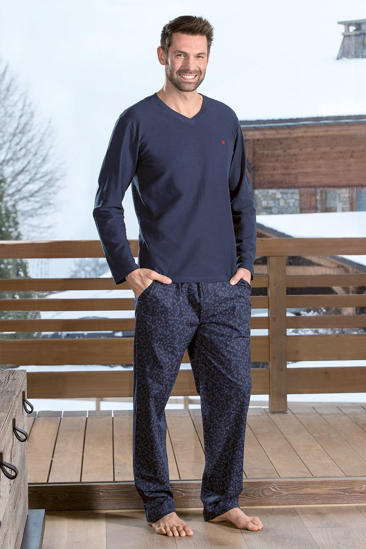 Pijama barbateasca DODO Luis