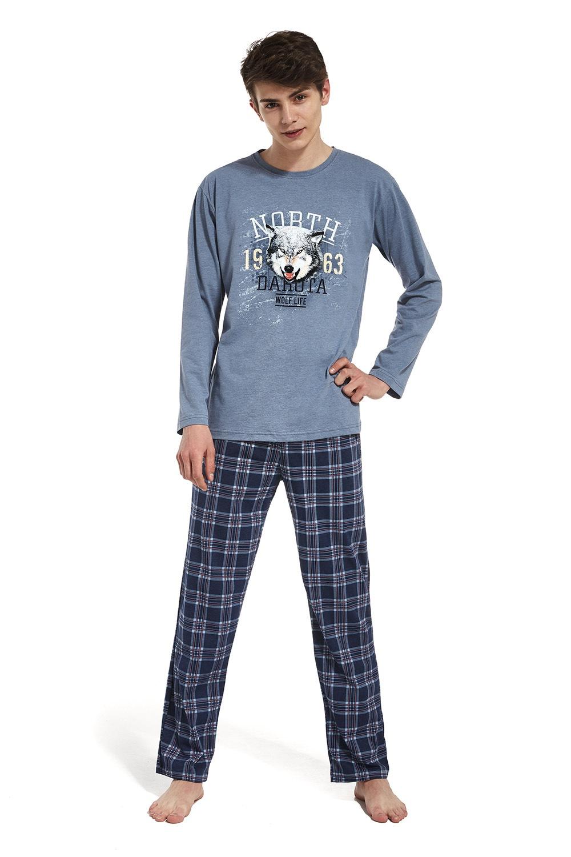 Pijama baieti Dakota
