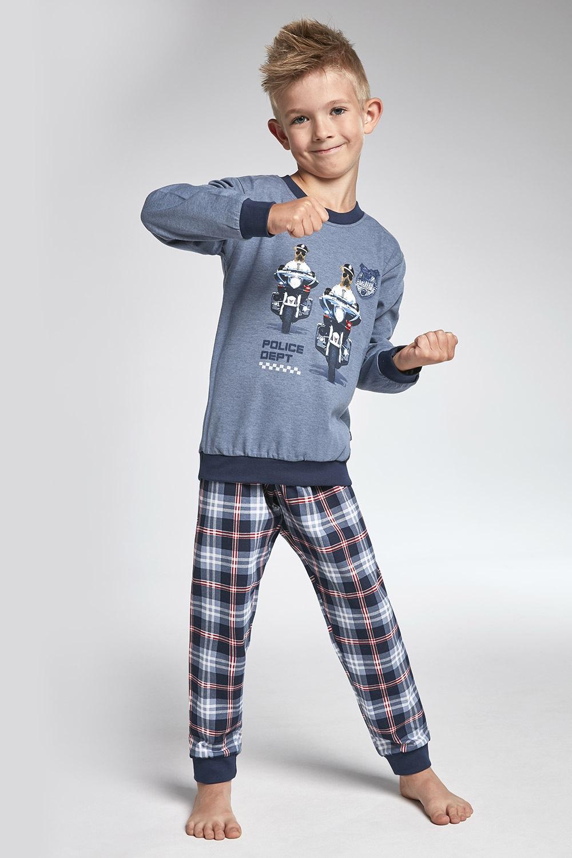 Pijama baieti Cornette Dog Patrol