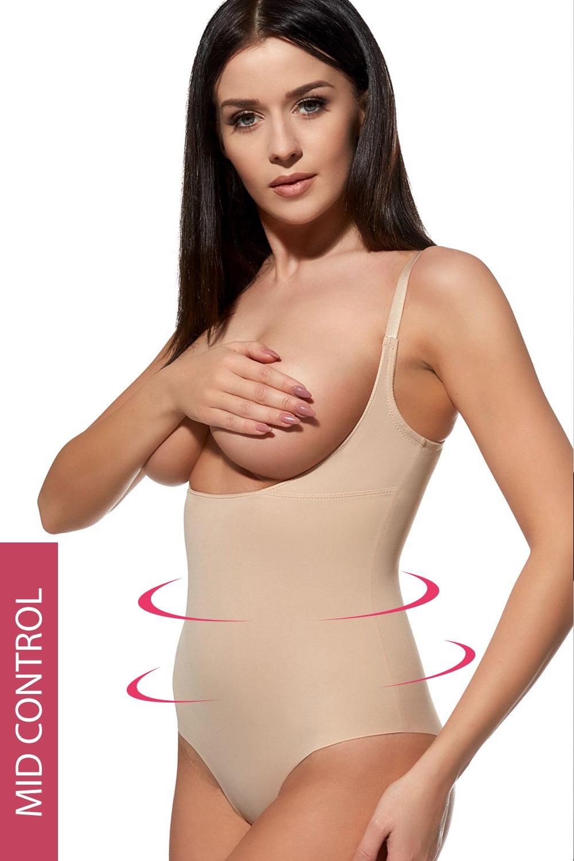 Body modelator Donna de la Darex-Bis