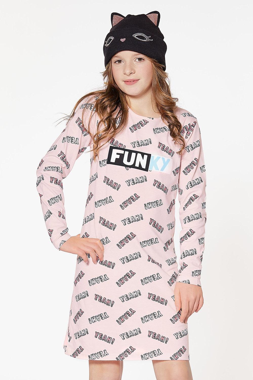 Camasa de noapte fetite Funky