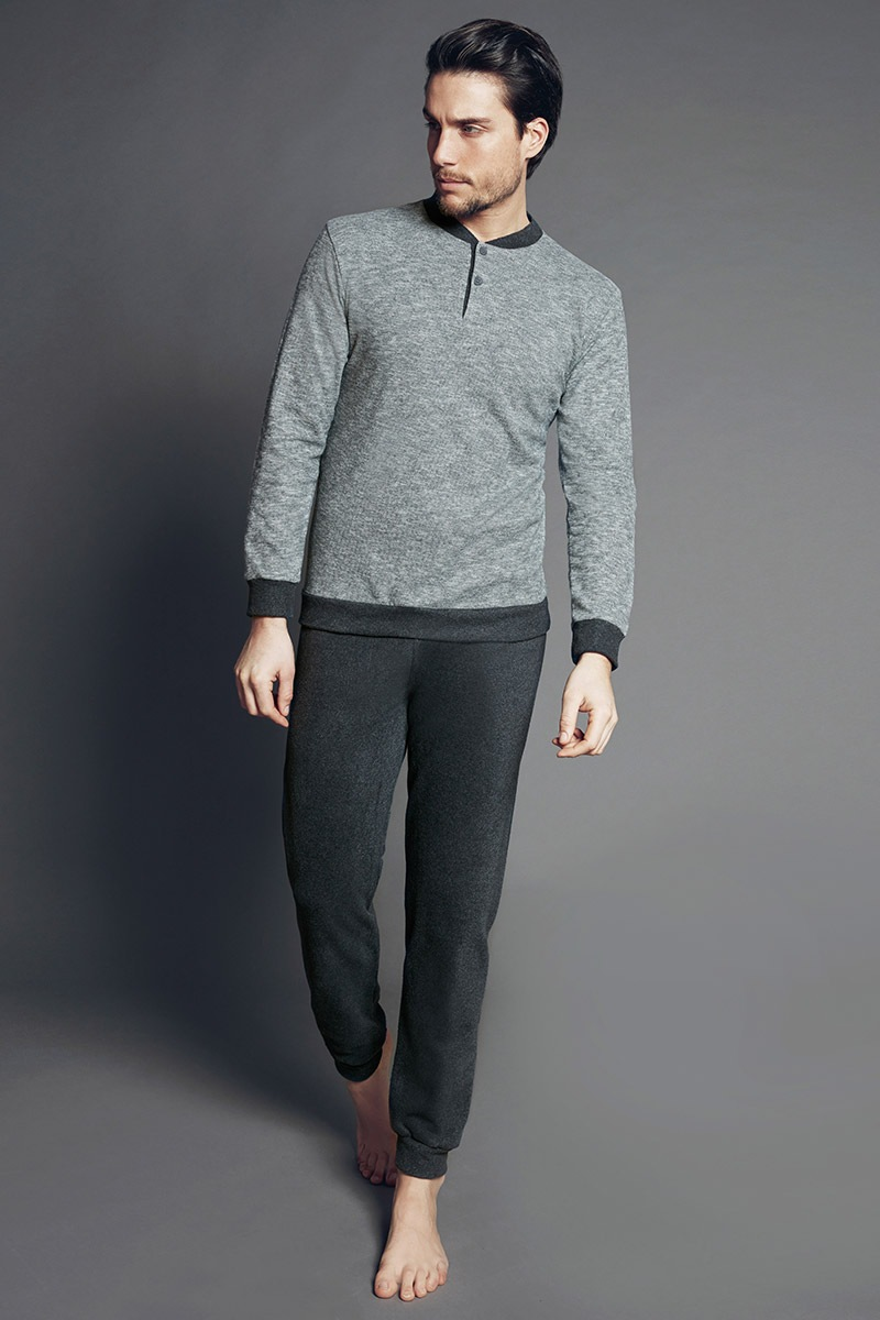 Pijama barbateasca Emilio