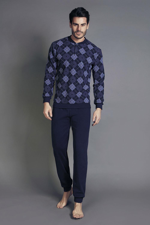 Pijama barbateasca ENRICO COVERI 5043