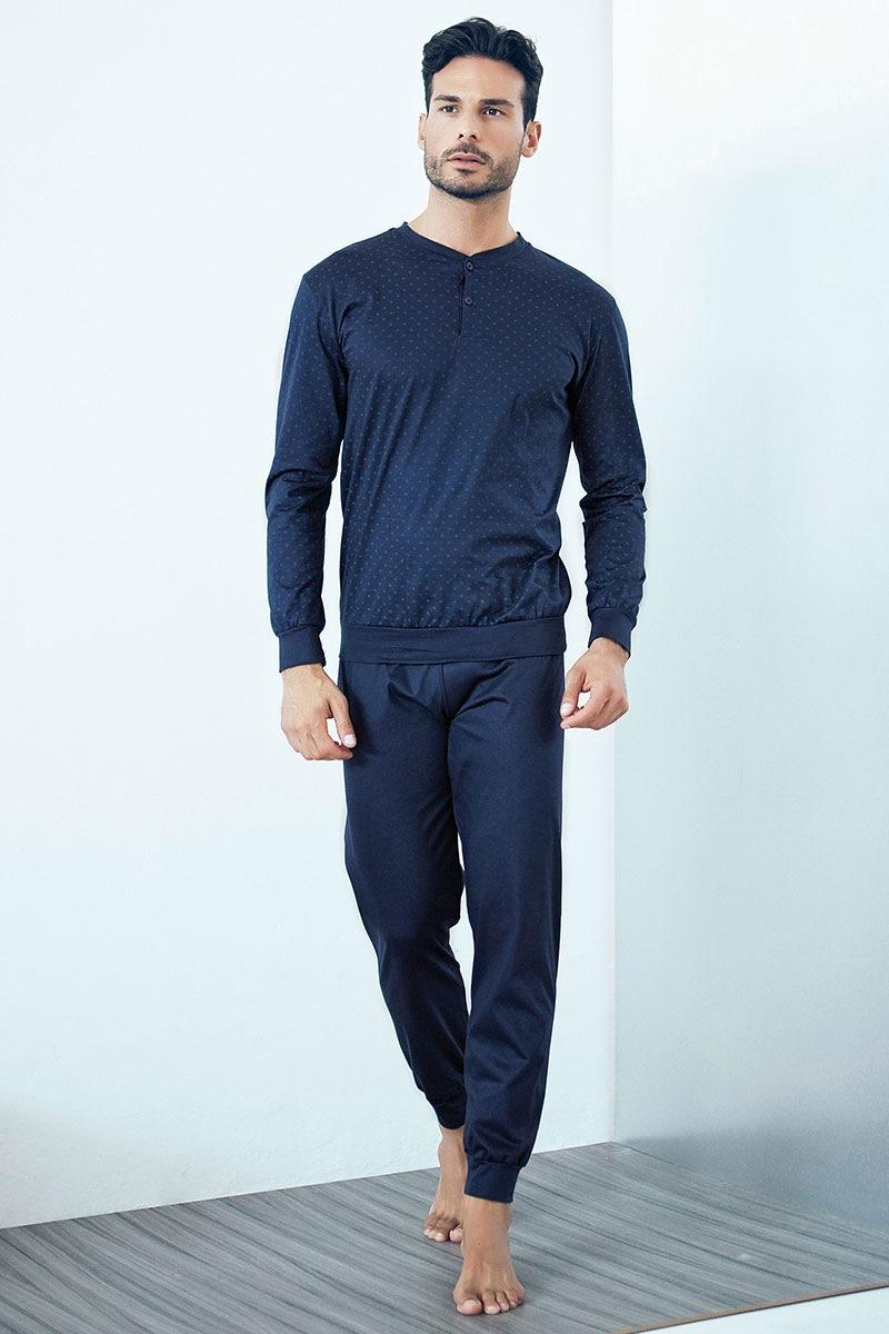 Pijama barbateasca Evio
