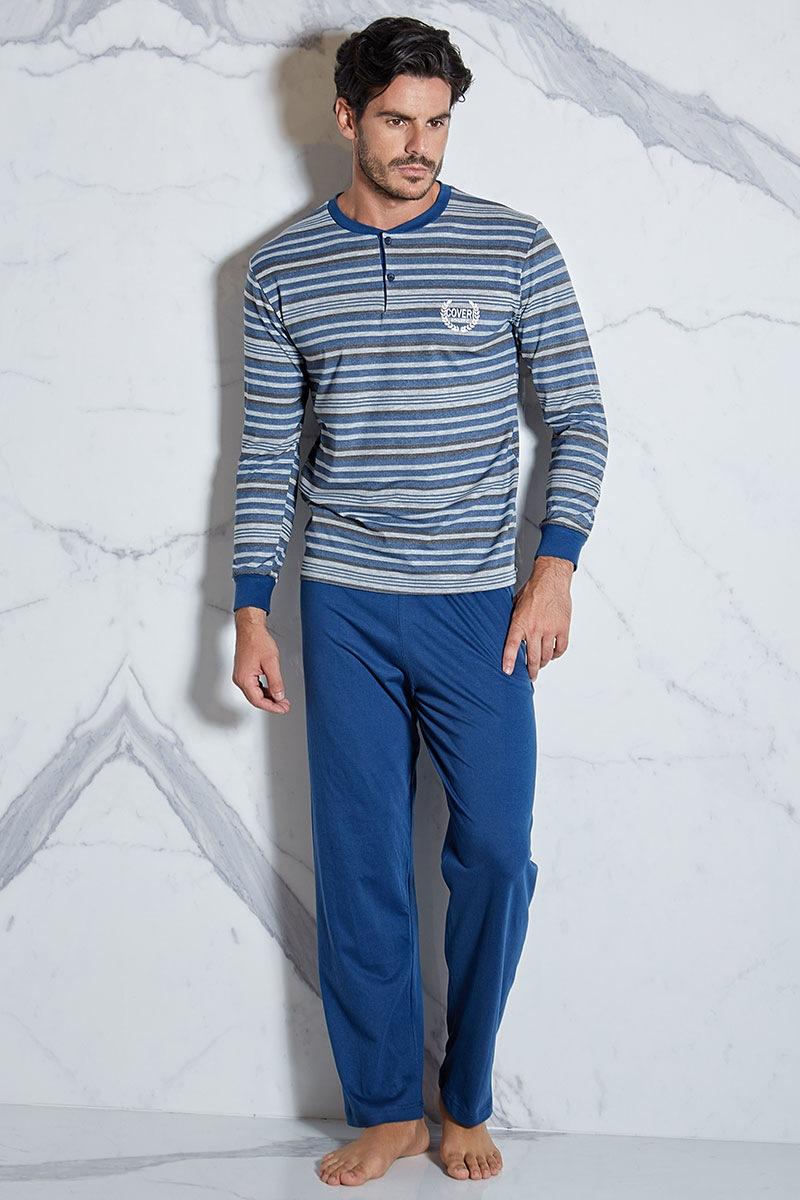 Pijama barbateasca Valerio