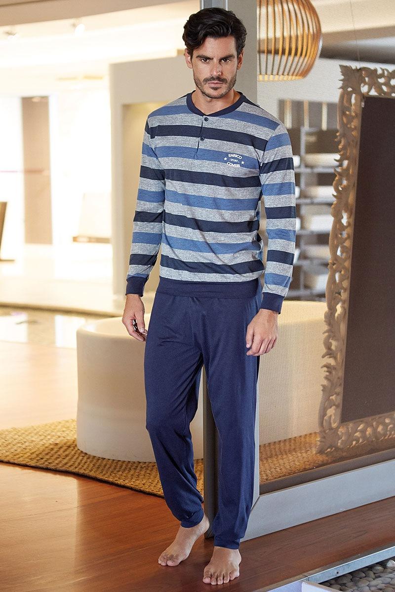 Pijama barbateasca Edoardo