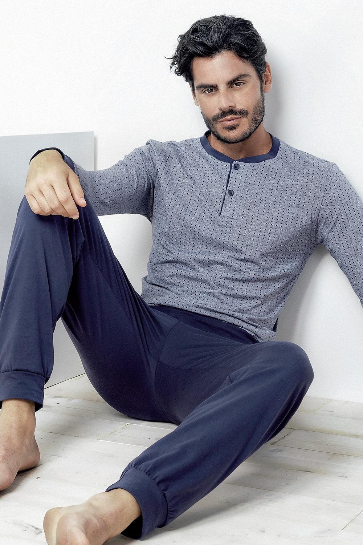 Pijama barbateasca Enrico