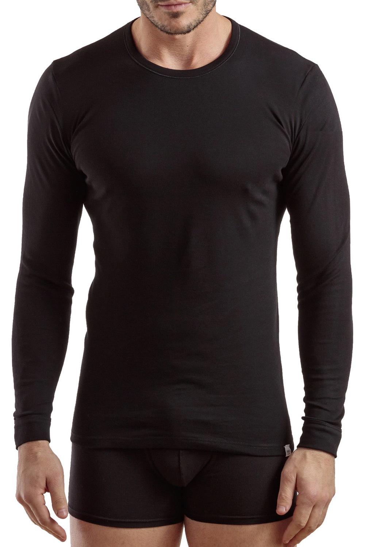 Bluza barbateasca E.Coveri 1204 alb