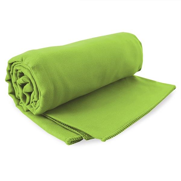 Prosop Ekea verde, uscare rapida
