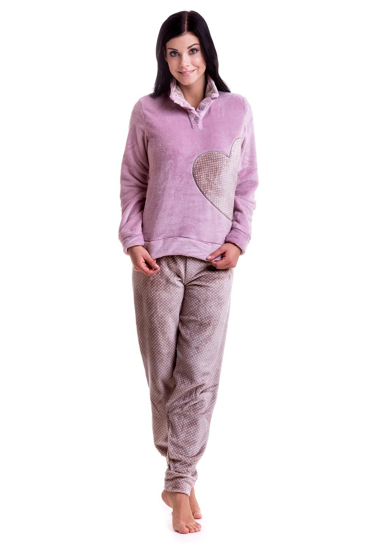 Pijama dama Grande Amore 2